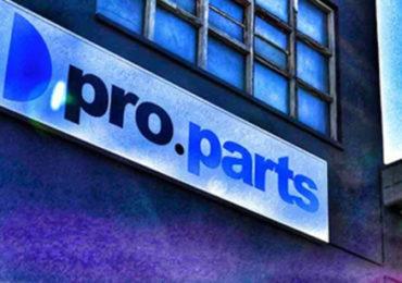 Acquisizione di Probo S.R.L. : nasce PROPARTS