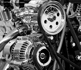 Meccanica DFR Ricambi