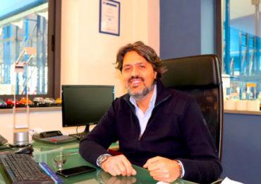 Andrea De Franco: nuovo presidente Neoparts