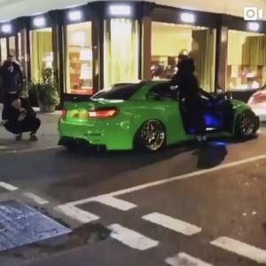 DFR VIDEO Instagram